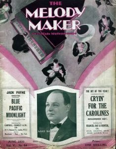 Melody-Maker-June-1930-compressor