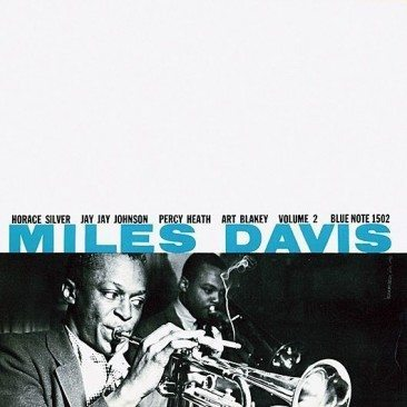 Miles of Blue Note
