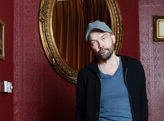 Ben Watt Fever Dream Jan 2016