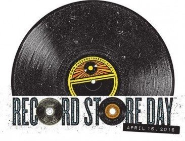 Record Store Day 2016… It's Here!