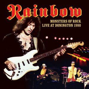 Rainbow Donington