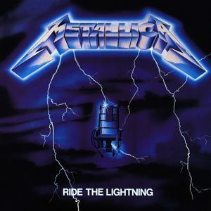 Metallica Ride The Lightning Cover
