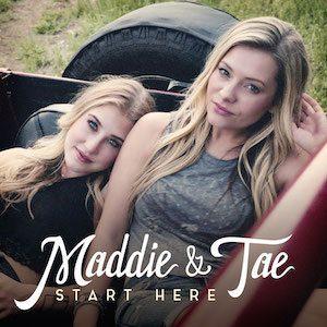 Start Here Maddie & Tae