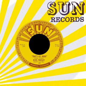 Sun Records Arthur Big Boy Crudup