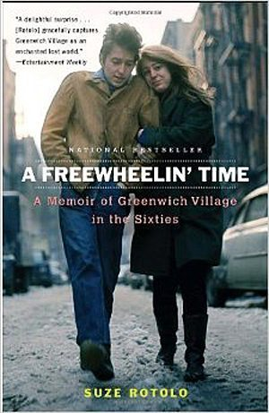 Suze Rotolo A Freewheelin' Time