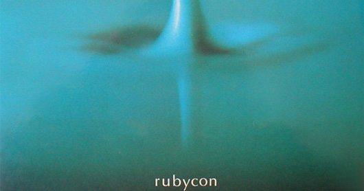 Rubycon: How Tangerine Dream Crossed Over Into New Territory