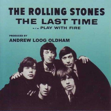The Last Time Is A First Time For The Stones