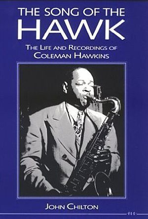 20 great books about jazz udiscover the song of the hawk fandeluxe Images