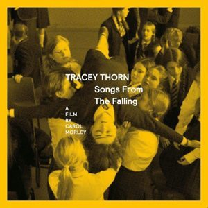 Tracey Thorn The Falling Album Cover