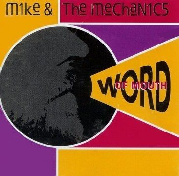 reDiscover Mike + The Mechanics' 'Word Of Mouth'
