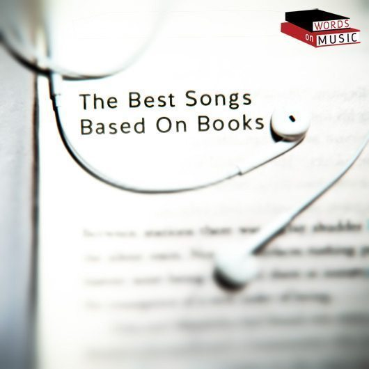 The Best Songs Based On Books
