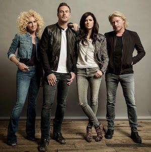 photo little big town