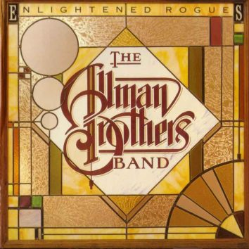 Allman Brothers Band Enlightened Rogues