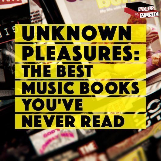 Unknown Pleasures – The Best Music Books You've Never Read