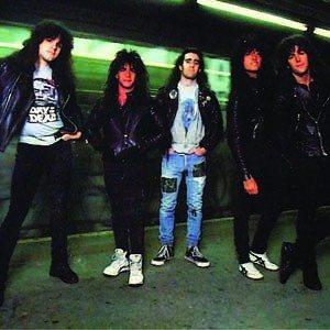 ANTHRAX PROMO '87