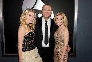 Ashley, Glen and Kim