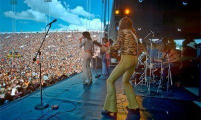Bad Company Live 1970s - 530