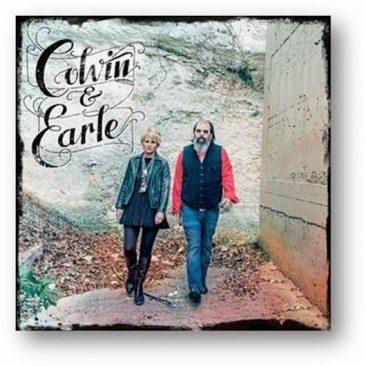 Shawn Colvin & Steve Earle Unite On Album