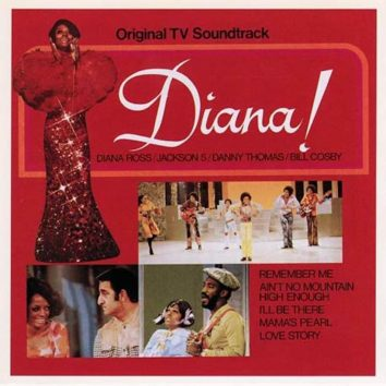 Diana soundtrack Diana Ross