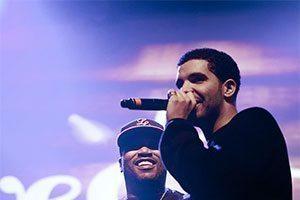 Drake | uDiscover