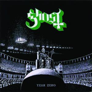 Ghost Yeaer Zero