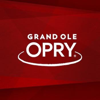 Grand Ole Opry logo