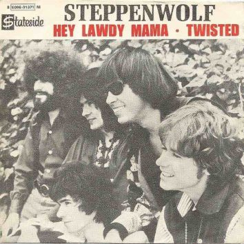 Hey Lawdy Mama Steppenwolf