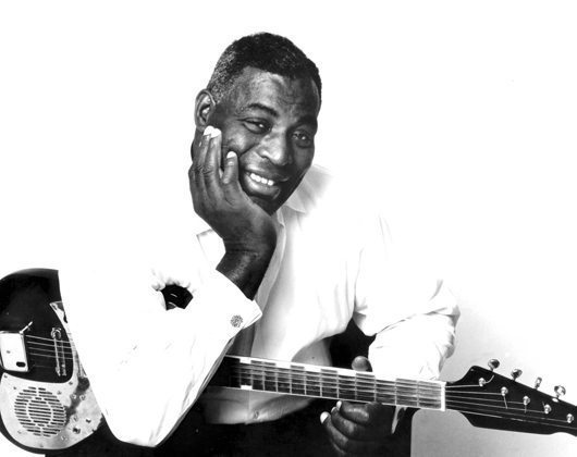 Howlin Wolf pic 2 - 300