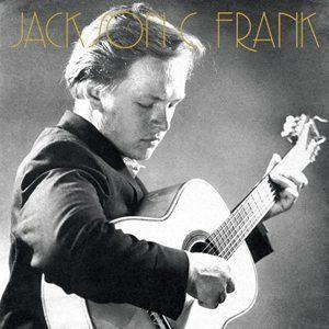 Jackson C Frank Album Cover