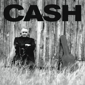 Johnny Cash American II Unchained Album Cover web 730