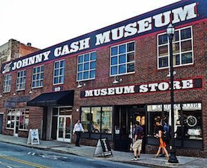 Johnny-cash-museum