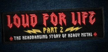 Loud For Life Part 2: Metal Invasion – How The West Was Won