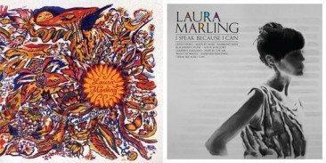 Marveling At Laura Marling