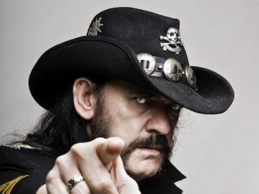 Unique Salute To Lemmy In June
