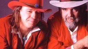 Lonnie & Stevie