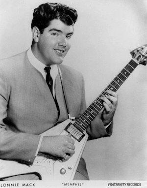 LonnieMack 1963