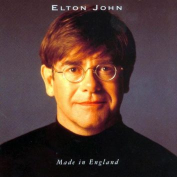 Made In England Elton John