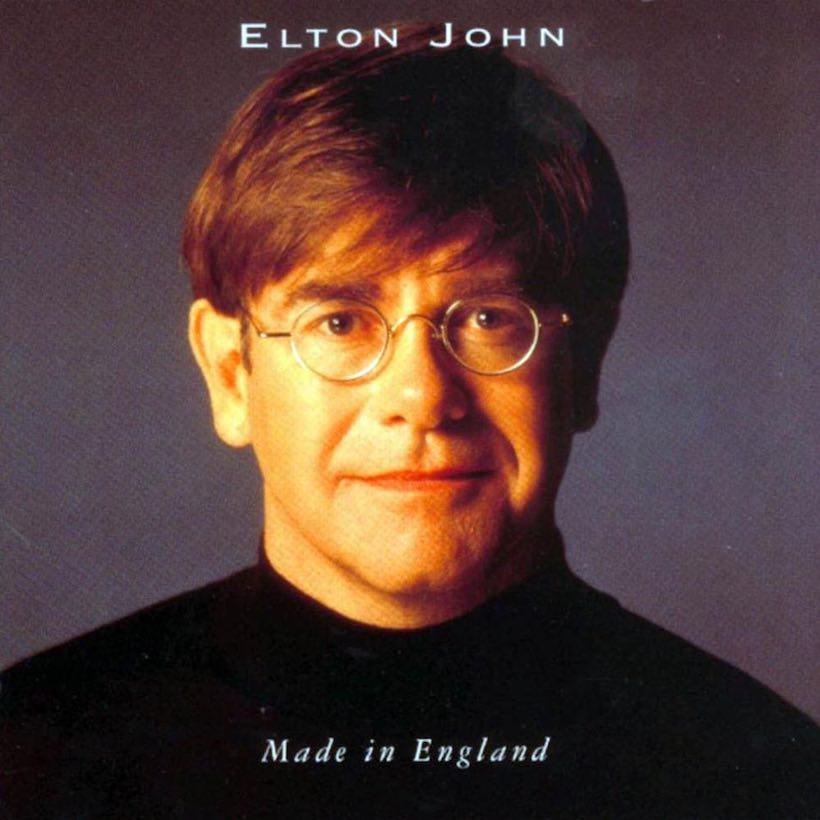 Elton John Was 'Made In England'