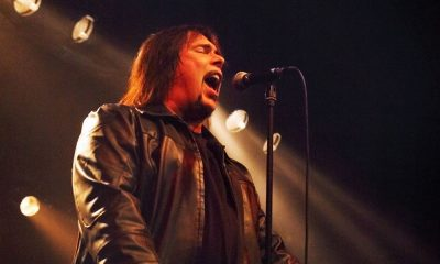 Monster Magnet photo by Sandy Caspers/Redferns