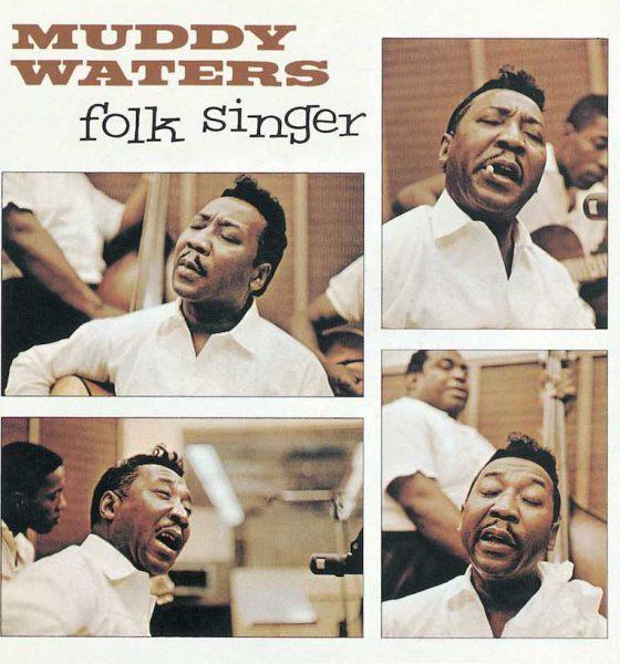 Muddy Waters The Folk Singer