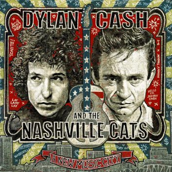 Nashville Cats Album Cover
