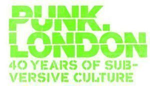 Punk London Logo - 300