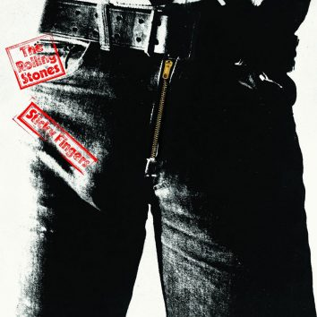The Rolling Stones Sticky Fingers Album Cover web optimised 820