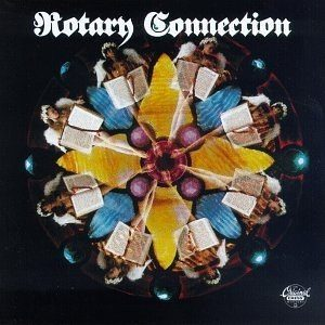 Rotary Connection