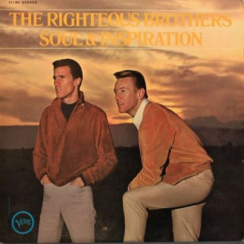 Soul & Inspiration album Righteous Bros