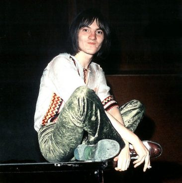 Remember The Face: Steve Marriott