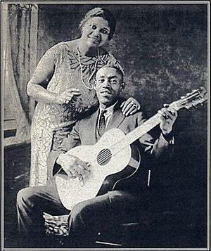 Sylvester weaver Sara Martin