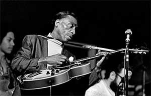T-Bone Walker Image 1