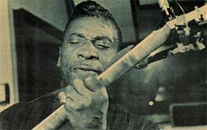 T-Bone Walker Image 2