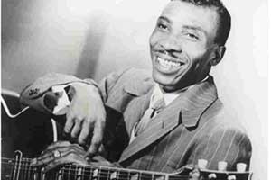 T-Bone Walker Image 3